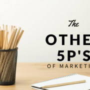 5Ps of Marketing